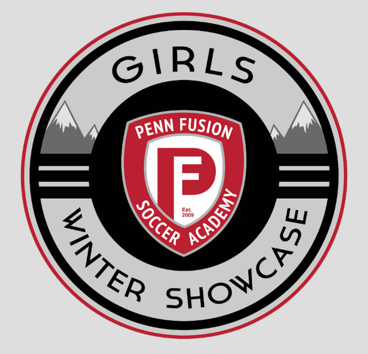 PENN FUSION GIRLS WINTER SHOWCASE